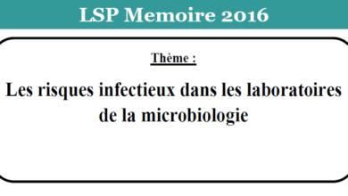 Photo of Les risques infectieux dans les laboratoires de la microbiologie